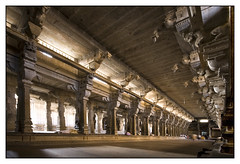 Sri Ranganathaswamy Temple 7 (Ceeyefaitch) Tags: india temple sri tamilnadu southindia trichy ranganathaswamy tiruchirappalli