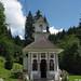 Biserica Manastirii Predeal (Sf. Nicolae) / The church of Predeal (St. Nicholas) Nunnery