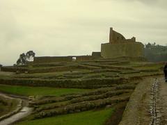Ecuador: Ingapirca