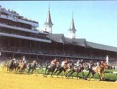 Kentucky Derby by tracey_ipost