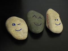 Smile Rocks - Diversity