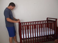 Jul30.08_Setting Up Crib (8)