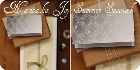 nantaka joy summer special 2