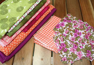 FabricsRainbowChard