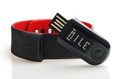 TEST: Nike+ SportBand: Proklatě návyková hračka