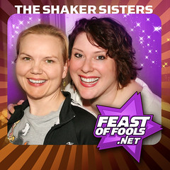 FOF #818 – Shake It Again Sister