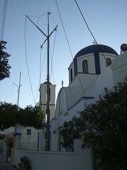 koufounissi church rigging