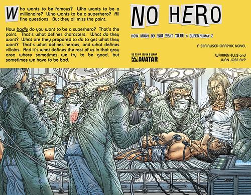 No Hero #3