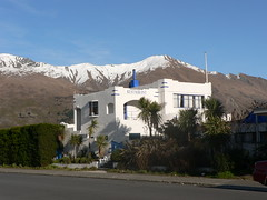 White House, Wanaka