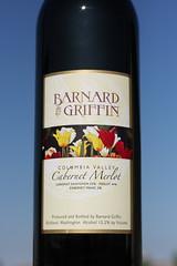 Barnard Griffin Cabernet Merlot