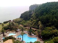 Jeju view