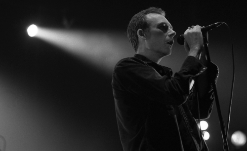 Jesus and the mary Chain Lima Noviembre