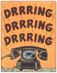 drrrring