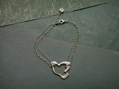 Bird Bracelet (bbel-uk) Tags: wood flowers tree nature leaves birds rose forest necklace leaf jewellery bracelet earrings jewelery bbel