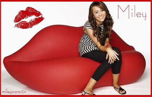 Miley Icon 401