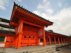 Kyoto 2008 - 三十三間堂(3)