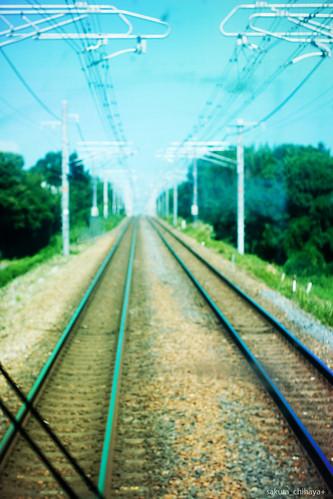 4806 : 線路は続くよどこまでも