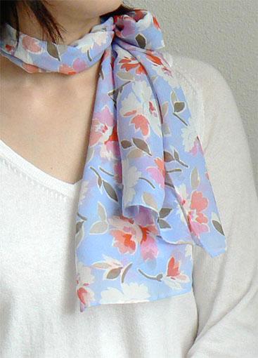 080919 DIY scarf-1