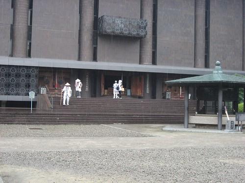 大聖堂(本堂・大師堂)