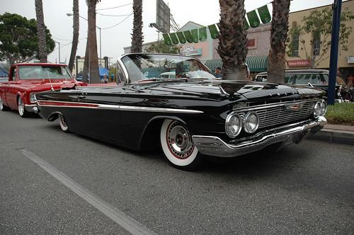 1961 Chevy Impala Lowrider 1961 Chevy Impala Convertible