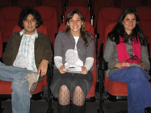 Ganadores Festianima 2008