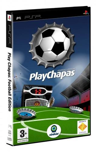 PlayChapas