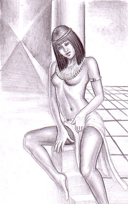 Egipteanca