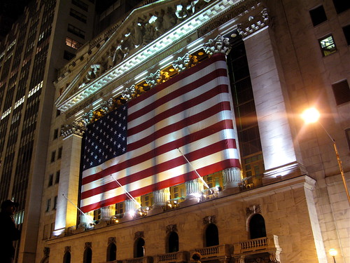 NY Stock Exchange