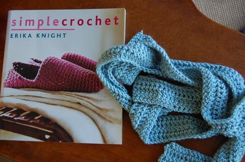simple crochet