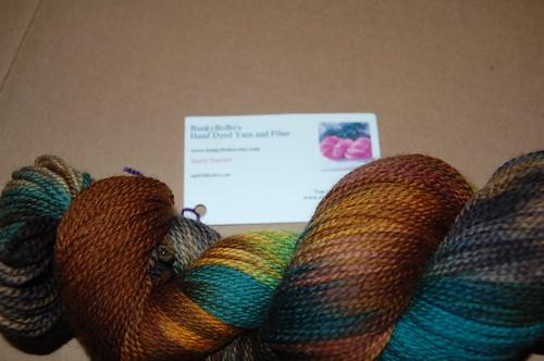 ASSS 08 yarn