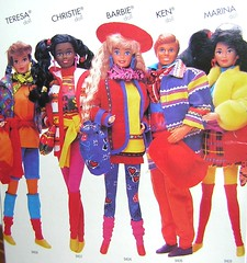 UNITED COLORS OF BENETTON TERESA 1990 (rod_collection_2) Tags: