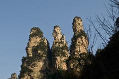 DSC_7817 (Alps Wen) Tags: landscape nikon scene nikkor hunan zhangjiajie d300 wulingyuan 2470 2470mmf28g worldnatureheritage
