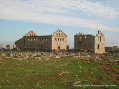 Sarjeblah Ruins