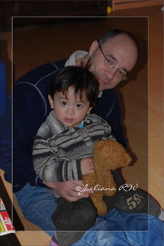 Jason and Papa