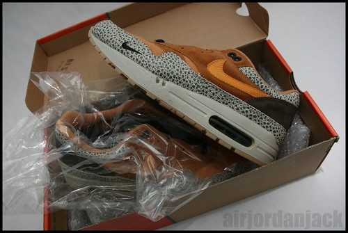 AJJ Safari AM1