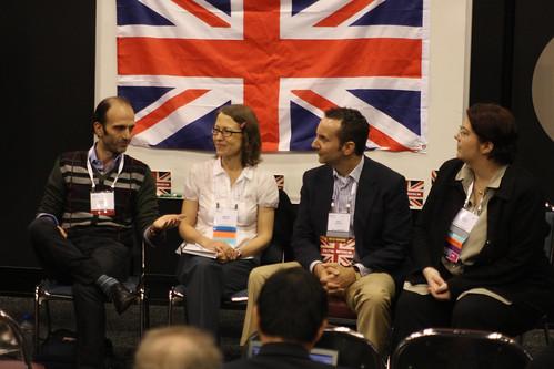 Digital Mission British flag Flickr photo