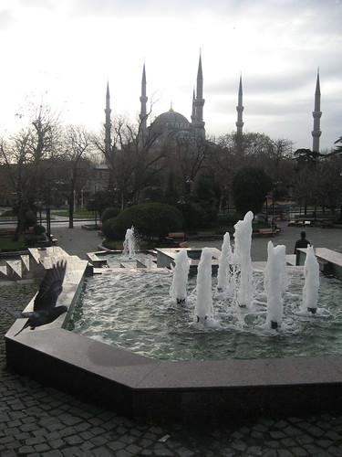The Sultanahment