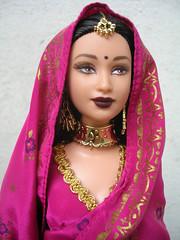 princesa india 02