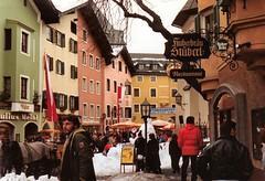 Kitzbhel Austria (mbell1975) Tags: snow ski mountains alps austria europe skiing resort tyrol kitzbhel tryol