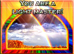 THE MASTERS OF LIGHT