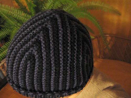 Müts mehele