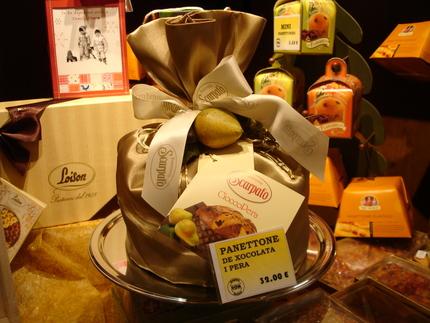 Pasticceri Scarpato - CioccoPera
