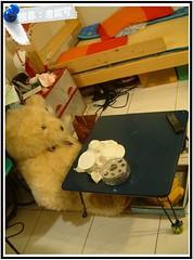 20031020妮可環山小窩_02 作者 唐妮可☆吃喝玩樂過生活