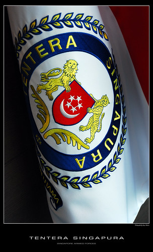 Tentera Singapura