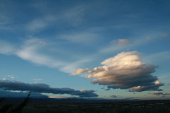 Atmospheric action in a big sky (Let Ideas Compete) Tags: sky usa beautiful weather clouds america spectacular geotagged us colorado pretty unitedstates cloudy awesome united fluffy floating atmosphere location cumulus co louisville essence states openspace prairie plains wispy stratosphere mapped watervapor billowy billowed centennialstate onamap showmewhere