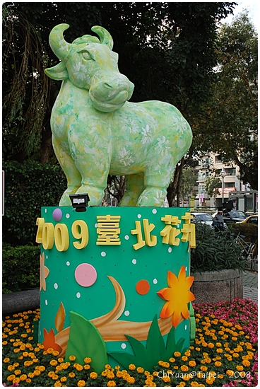 2009台北花卉展01