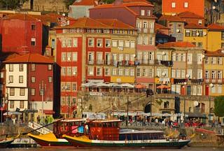 Porto - Historical Center