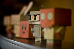 paper craft (Estrella Daz Photovisual) Tags: canon otw