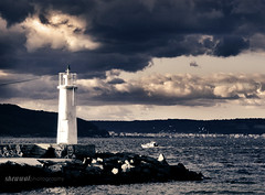 fener (shewwal) Tags: lighthouse ps sahil denizfeneri anakkale