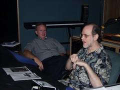 Bob Katz mixing